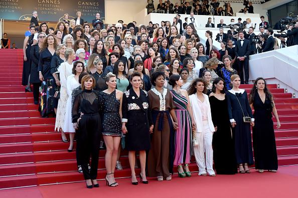"Cannes International Film Festival「""Girls Of The Sun (Les Filles Du Soleil)"" Red Carpet Arrivals - The 71st Annual Cannes Film Festival」:写真・画像(16)[壁紙.com]"