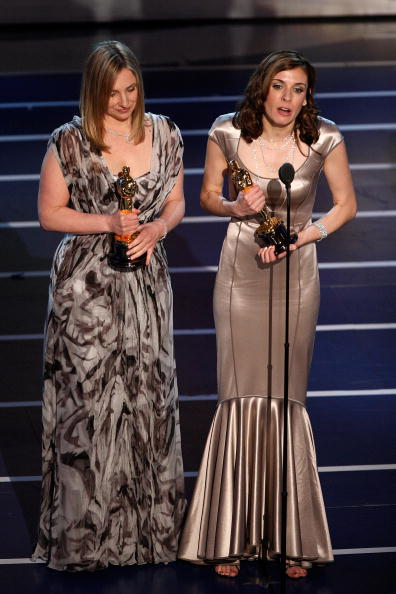 Decisions「80th Annual Academy Awards - Show」:写真・画像(5)[壁紙.com]