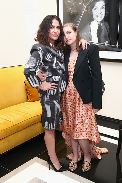 社会問題「InStyle March Issue Celebration Hosted by Laura Brown and Emily Ratajkowski」:写真・画像(19)[壁紙.com]