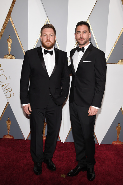Arrival - 2016 Film「88th Annual Academy Awards - Arrivals」:写真・画像(16)[壁紙.com]
