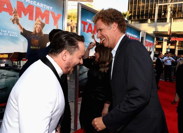 "Human Role「Premiere Of Warner Bros. Pictures' ""Tammy"" - Red Carpet」:写真・画像(11)[壁紙.com]"
