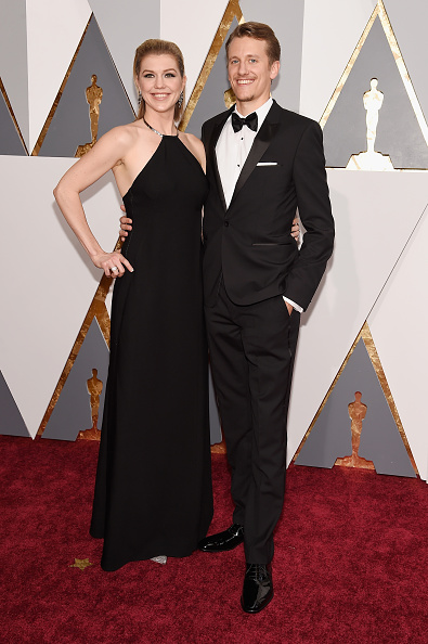 Arrival - 2016 Film「88th Annual Academy Awards - Arrivals」:写真・画像(5)[壁紙.com]