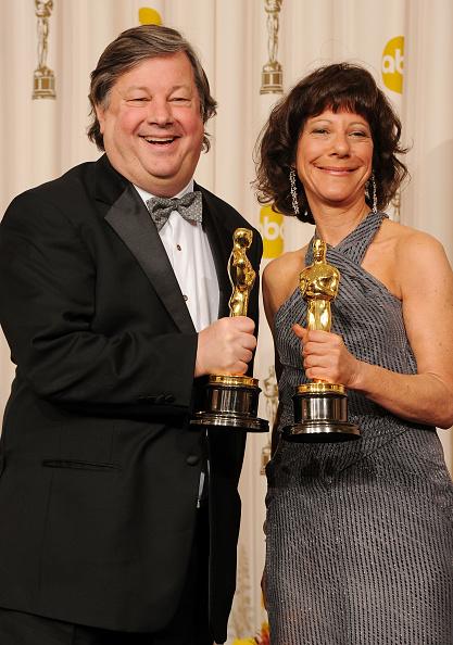 トピックス「83rd Annual Academy Awards - Press Room」:写真・画像(17)[壁紙.com]