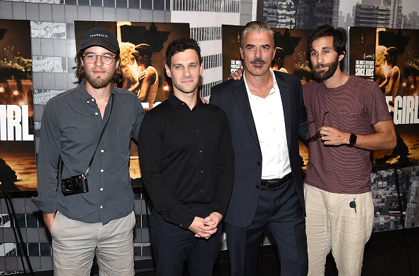 """Small Group Of People「""""White Girl"""" New York Premiere」:写真・画像(9)[壁紙.com]"""
