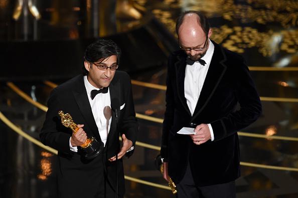 式典「88th Annual Academy Awards - Show」:写真・画像(8)[壁紙.com]