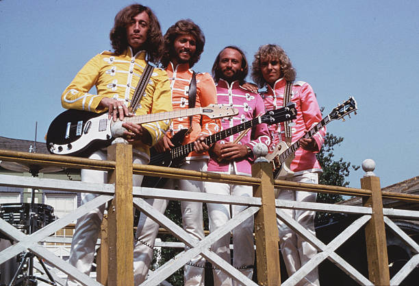 Bee Gees With Frampton:ニュース(壁紙.com)