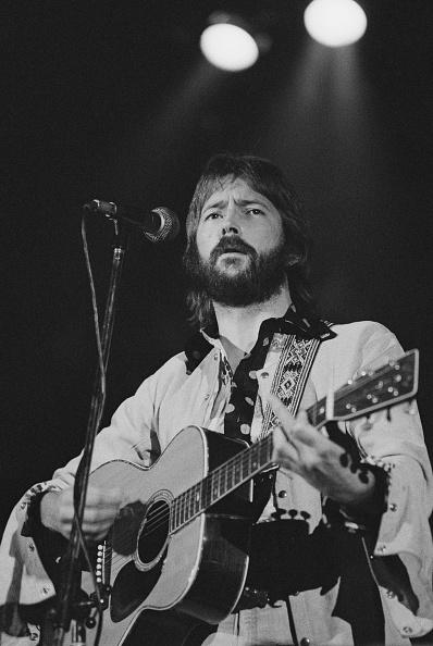 Acoustic Guitar「Clapton At Hammersmith」:写真・画像(18)[壁紙.com]