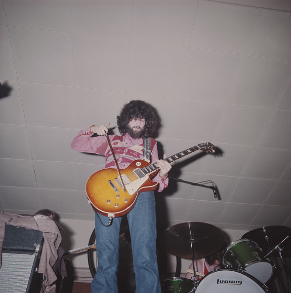 ギタリスト「Led Zeppelin」:写真・画像(6)[壁紙.com]