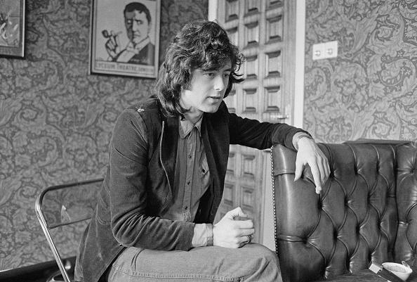 ジミー・ペイジ「Jimmy Page」:写真・画像(8)[壁紙.com]