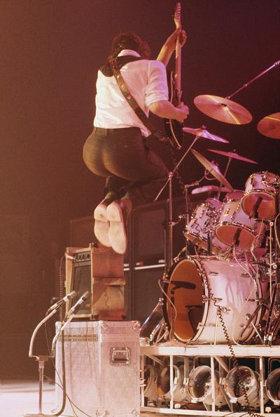 楽器「The Who Live」:写真・画像(4)[壁紙.com]