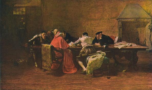16th Century「Treason」:写真・画像(5)[壁紙.com]