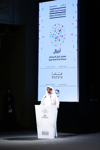 Film Industry「Ajyal Youth Film Festival 2015: Day 1」:写真・画像(12)[壁紙.com]