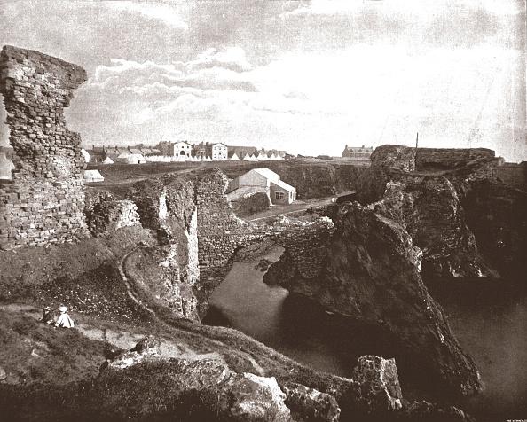 Travel Destinations「Dunbar Castle」:写真・画像(3)[壁紙.com]