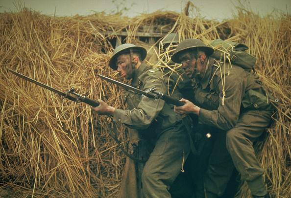 Special Forces「Commando Training」:写真・画像(12)[壁紙.com]