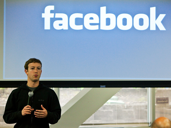 Facebook「Facebook Executives Outline New Simpler Privacy Controls」:写真・画像(19)[壁紙.com]