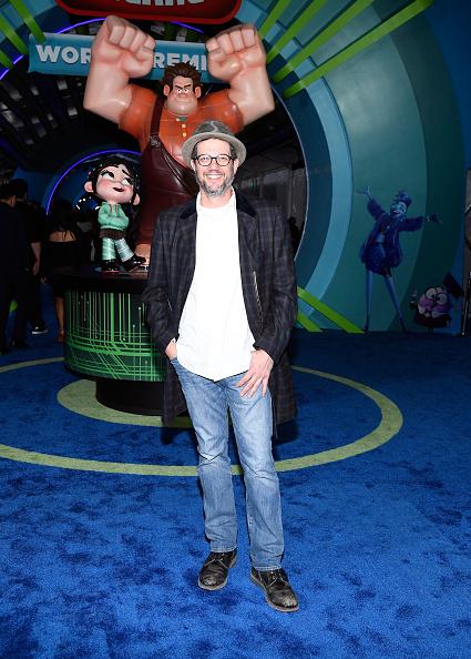 "El Capitan Theatre「Premiere Of Disney's ""Ralph Breaks The Internet"" - Red Carpet」:写真・画像(12)[壁紙.com]"