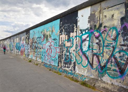 East「Berlin wall」:スマホ壁紙(17)