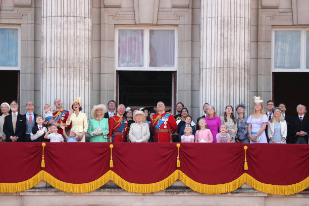 Trooping The Colour 2019:ニュース(壁紙.com)