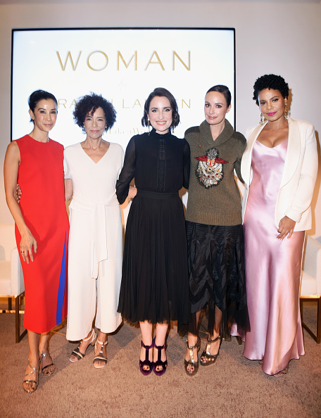 Catt Sadler「Ralph Lauren Fragrances x Women In Film Sisterhood Of Leaders Event」:写真・画像(7)[壁紙.com]