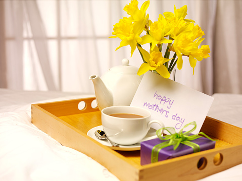 母の日「グッド朝 Mum」:スマホ壁紙(0)