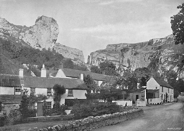 Somerset - England「The Lion Cliff」:写真・画像(6)[壁紙.com]