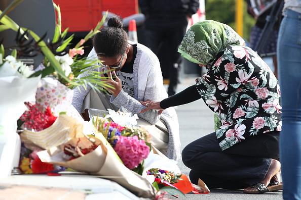 Bestof「Aftermath Of Mosque Terror Attack Felt In Christchurch」:写真・画像(18)[壁紙.com]