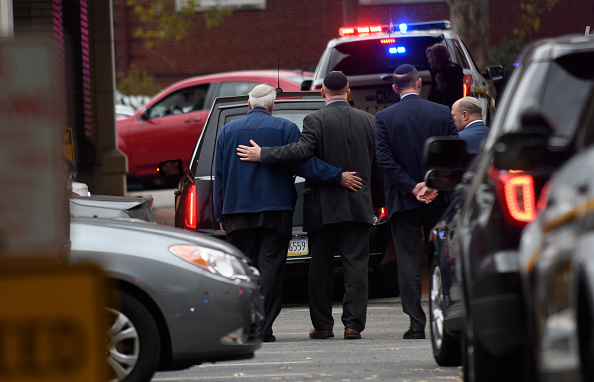 Pittsburgh「First Funerals Held For Victims Of Mass Shooting At Pittsburgh Synagogue」:写真・画像(12)[壁紙.com]