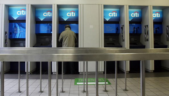Banking「Citigroup To Cut Thousands Of Jobs Amidst Posting Huge Loss」:写真・画像(14)[壁紙.com]
