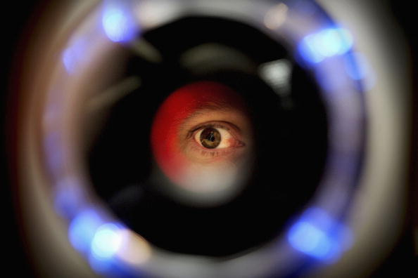 Security System「Biometric Hardware Firms Display Security Solutions」:写真・画像(0)[壁紙.com]
