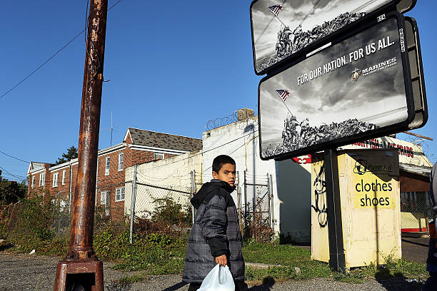 Crime Laden Camden, New Jersey Deemed Poorest City In Country By U.S. Census:ニュース(壁紙.com)