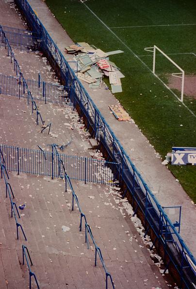 Sparse「Hillsborough Disaster」:写真・画像(6)[壁紙.com]