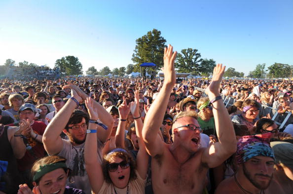 Bonnaroo music festival「2008 Bonnaroo Music And Arts Festival - Day 4」:写真・画像(3)[壁紙.com]