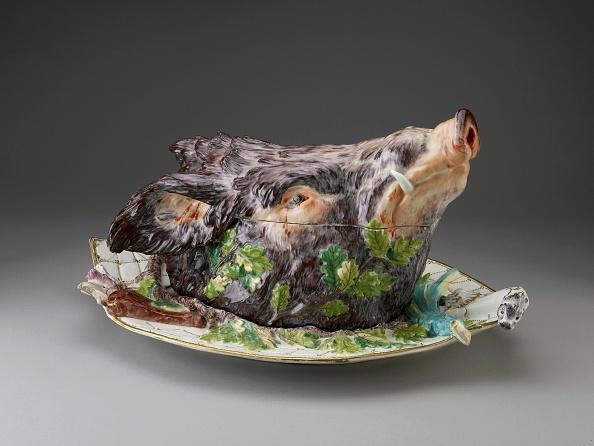 葉・植物「Boars Head Tureen」:写真・画像(16)[壁紙.com]