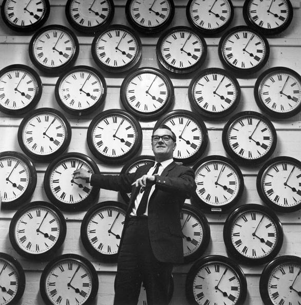 沢山の物「Clock Collection」:写真・画像(1)[壁紙.com]