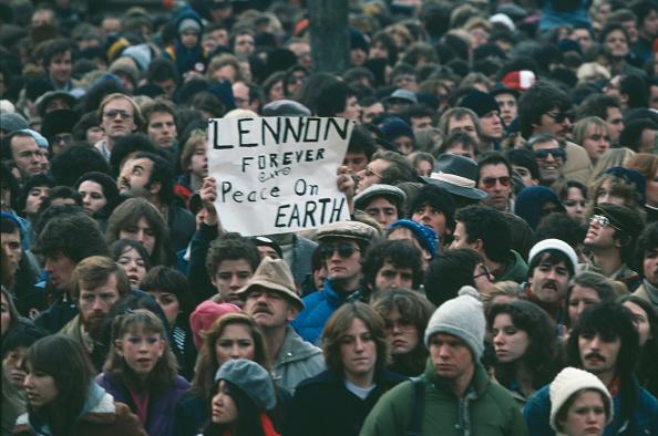1980「Lennon Forever」:写真・画像(2)[壁紙.com]