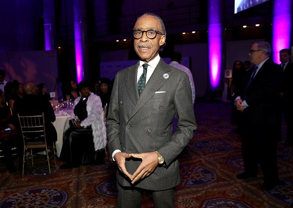 Al Sharpton「Fifth Annual National CARES Mentoring Movement Gala」:写真・画像(5)[壁紙.com]