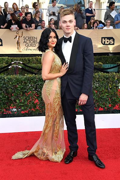 アリエル ウィンター「The 23rd Annual Screen Actors Guild Awards - Arrivals」:写真・画像(13)[壁紙.com]