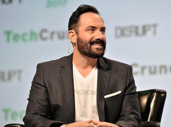 USA「TechCrunch Disrupt SF 2017 - Day 2」:写真・画像(9)[壁紙.com]