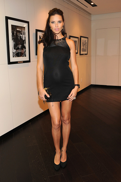 Little Black Dress「IWC Flagship Boutique New York City Grand Opening」:写真・画像(5)[壁紙.com]