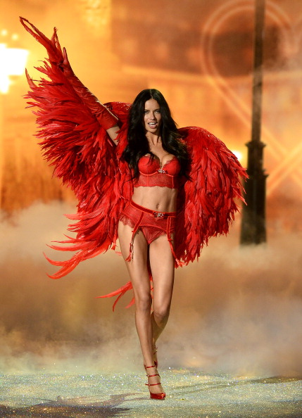 Adriana Lima「2013 Victoria's Secret Fashion Show - Show」:写真・画像(12)[壁紙.com]