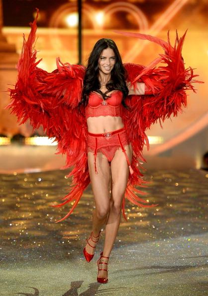 アドリアナ・リマ「2013 Victoria's Secret Fashion Show - Show」:写真・画像(19)[壁紙.com]