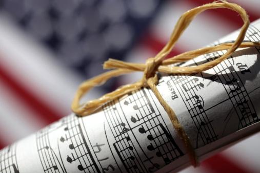 Patriotism「American Music」:スマホ壁紙(14)