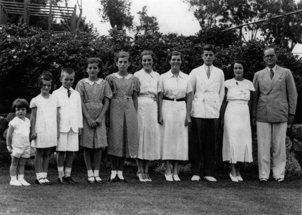 Family「Kennedy Family」:写真・画像(19)[壁紙.com]