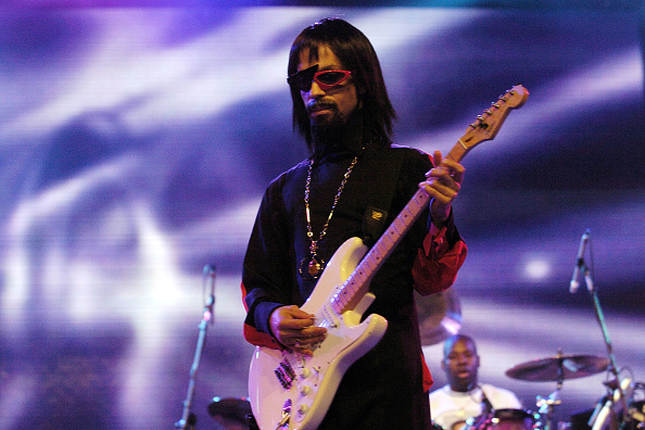 ミュージシャン「10th Anniversary Essence Music Festival - Day 1」:写真・画像(13)[壁紙.com]
