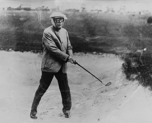 Sand Trap「John D Rockefeller」:写真・画像(6)[壁紙.com]