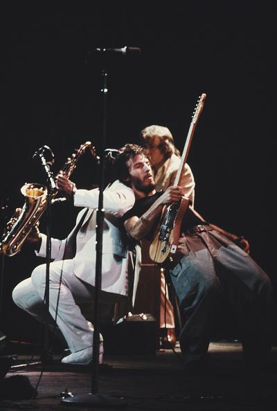 Hammersmith Apollo「Bruce Springsteen Live In London」:写真・画像(9)[壁紙.com]