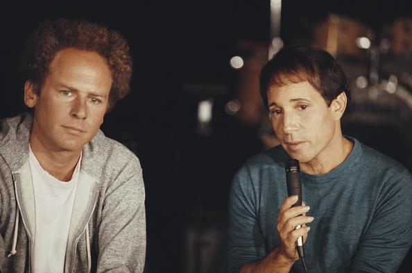 Art Garfunkel「Simon & Garfunkel Press Conference」:写真・画像(3)[壁紙.com]