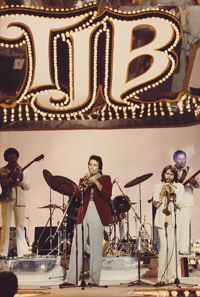 ギタリスト「Herb Alpert On Tour」:写真・画像(11)[壁紙.com]
