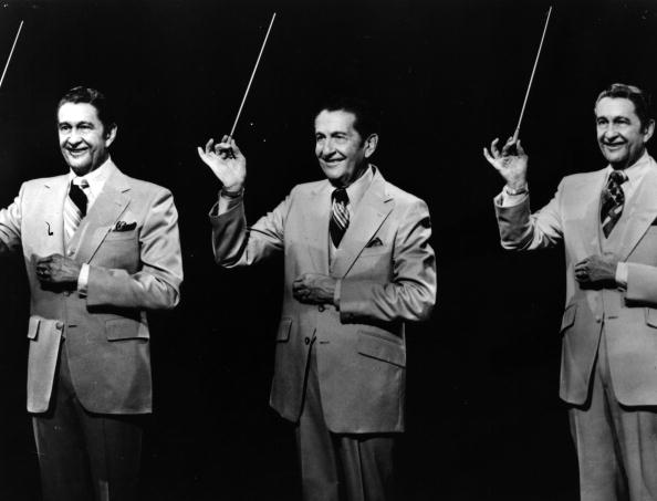 Photoshot「Lawrence Welk」:写真・画像(6)[壁紙.com]