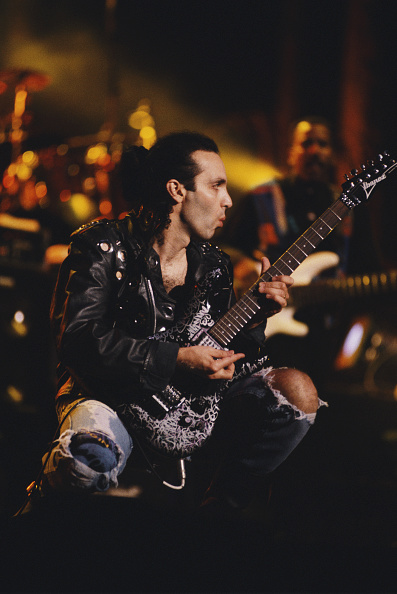 カラー画像「Joe Satriani Live At Guitar Legends」:写真・画像(13)[壁紙.com]